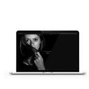 Website Capture Photography